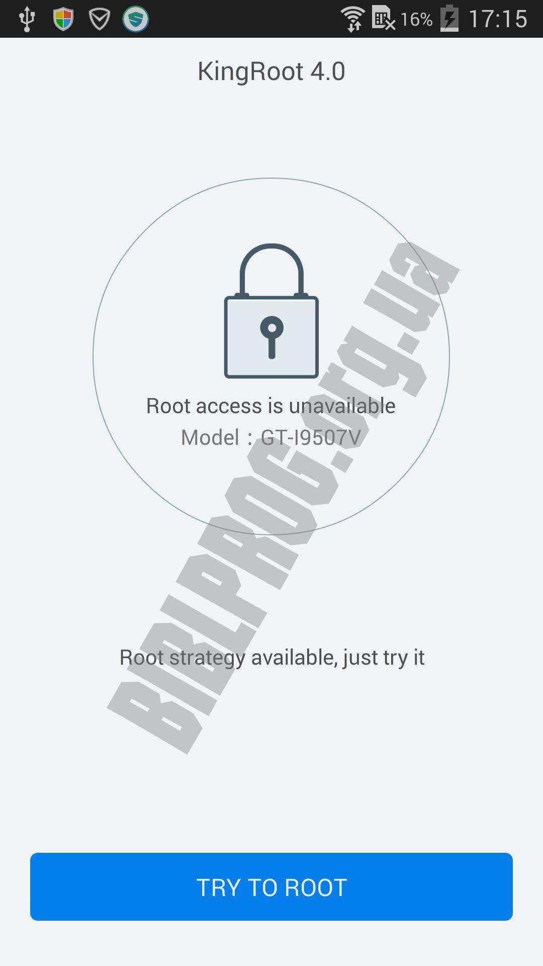 Baidu root скачать на андроид. Программа для получения root прав.