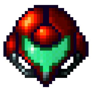 AM2R - Another Metroid II Remake