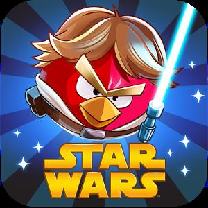 Скачать angry birds: star wars на android.