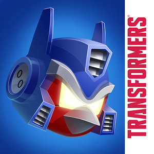 Скачать angry birds transformers взлом для android.