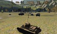 Battlefield Tanks