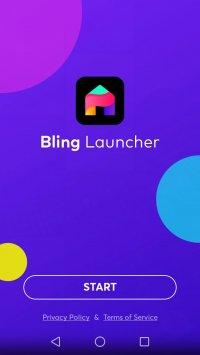 Bling Launcher