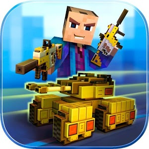 Block city wars for android and pc windows and mac free.