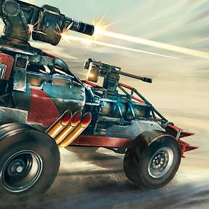 Crossout Mobile