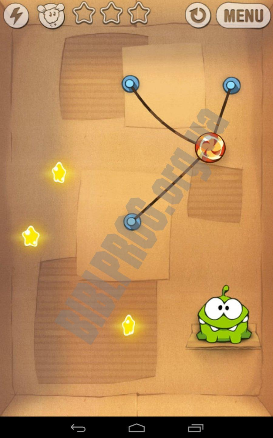 Cut the Rope FULL FREE - Apps on Google Play