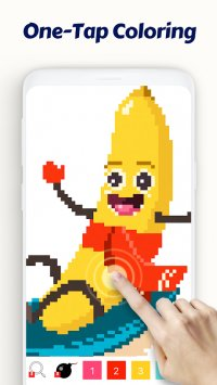 Daily Pixel