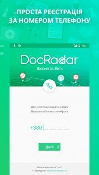 DocRadar