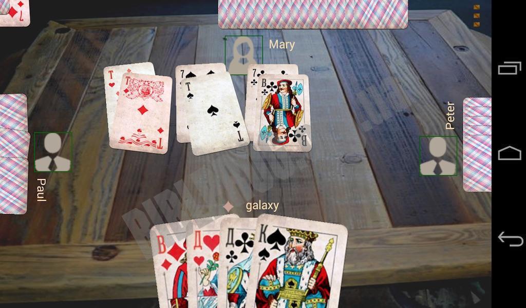 Игра карты подкидной дурак играть онлайн казино своими руками