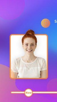FutureMe Face App