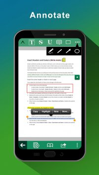 Gaaiho PDF Reader