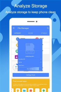 Infinite File Manager