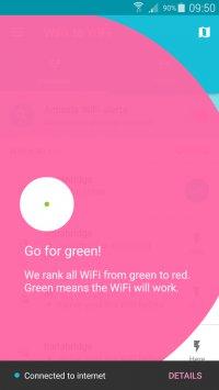 Instabridge Wi-Fi