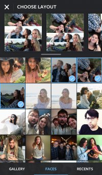 Layout from Instagram: Collage