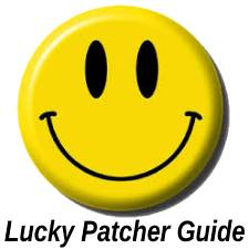 Lucky Patcher Guide
