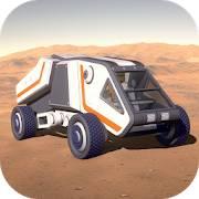 Marsus: Survival on Mars