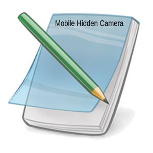 Mobile Hidden Camera