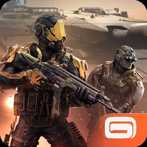 Читы на modern combat 5 (взломанная версия) на андроид скачать.