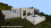 Modern Houses for Minecraft