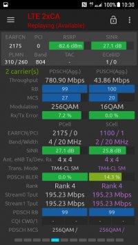 Network Signal Guru
