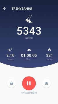 Pedometer - Step Counter Free