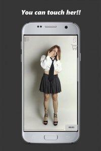 Pocket Girl