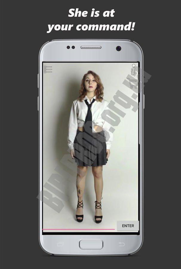Скачать приложения для девушек для андроид