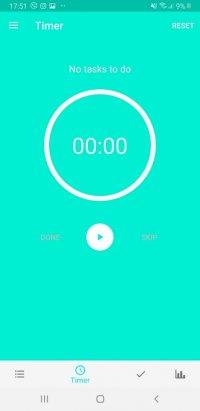 Scheduler: Productivity Timer