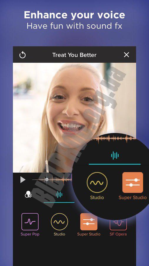Скачать sing! By smule 5. 7. 3 для android бесплатно.