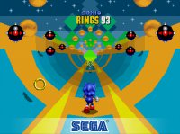 Sonic The Hedgehog 2 Classic