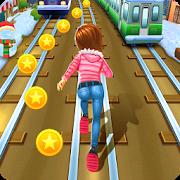 Subway Princess Runner