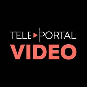 Teleportal video