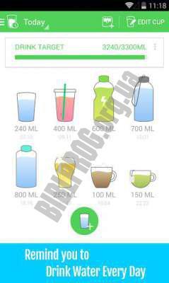 Water Drink Reminder