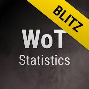 WoT BLITZ Statistics