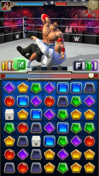 WWE Champions Free Puzzle RPG