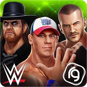 WWE Mayhem