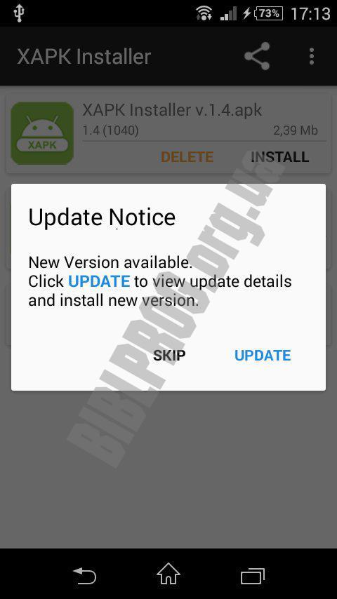 Download Xapk Installer Uptodown