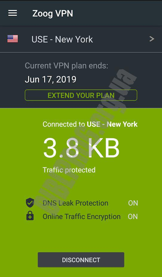 Zoog VPN